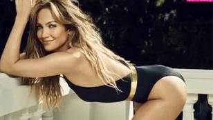 Jennifer Lopez valóra váltotta egy rajongója álmát