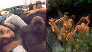 Kikészült a Szigeten? Akkor mit csinált volna '69-ben Woodstockban?!
