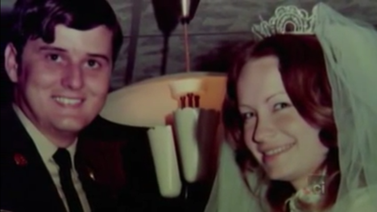Bobby Joe Long és Cindy Brown