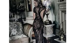 Beyoncén annyi a retus, hogy bármelyikünk lehetne a képen