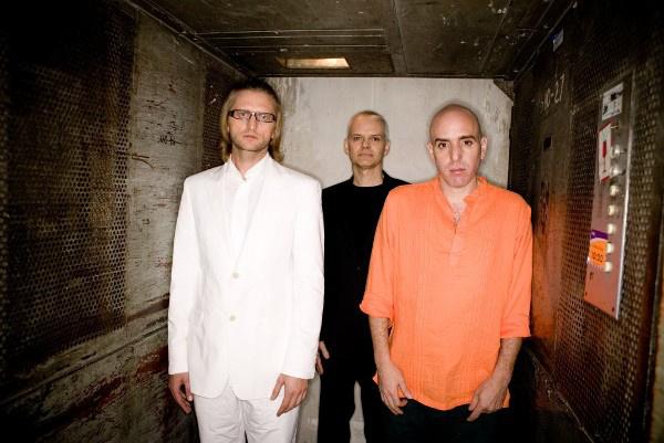 Możdżer - Danielsson - Fresco Trio