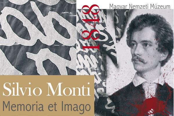 Silvio Monti - Magyar Nemzeti Múzeum