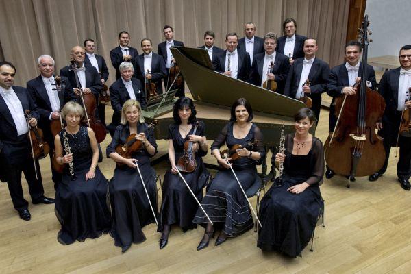 A Nemzeti Filharmonikusok kamarazenekara