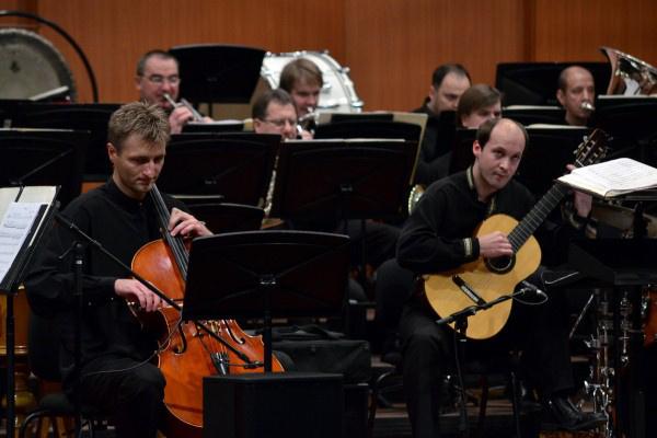 Klazz koncert a Miskolci Szimfonikusokkal
