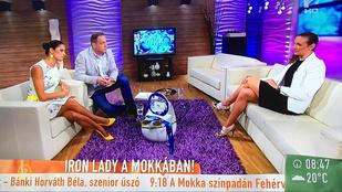 Hosszú Katinka hosszú lábakat villantott a Mokkában