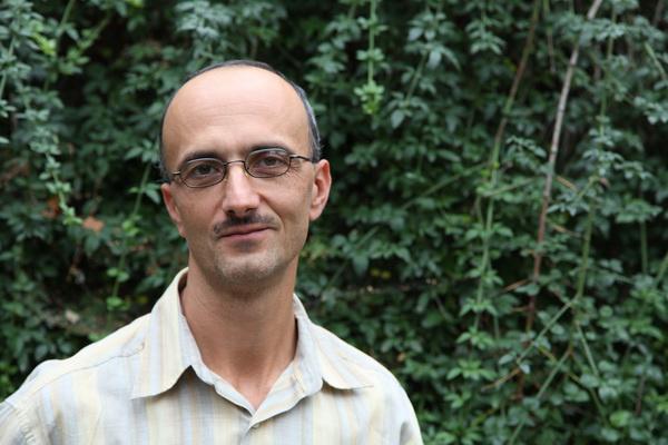 Szerényi Béla, tekerőlantkészítő-mester