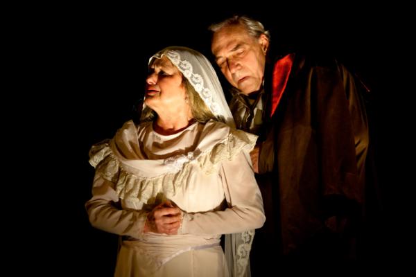 Vári Éva és Benedek Miklós
