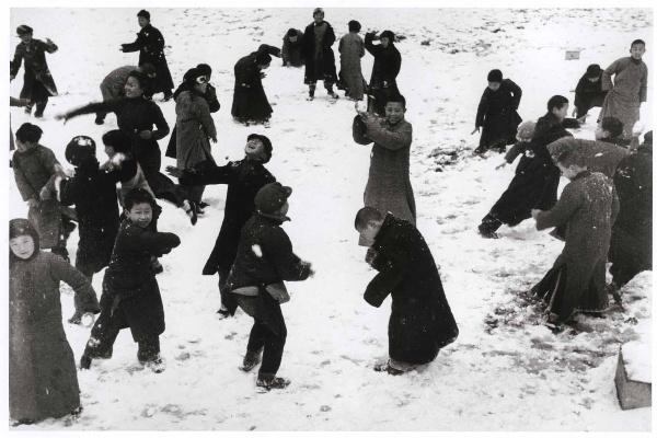 Robert Capa: Hanku, Kína, 1938. március