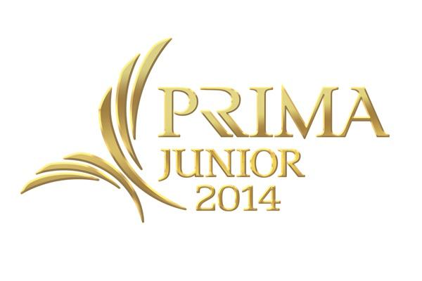 Junior Prima Díj 2014