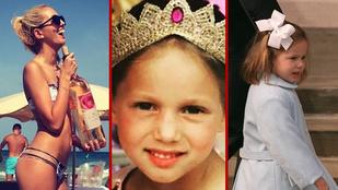 Ez az igazi hercegnő élet, nem Paris Hiltoné