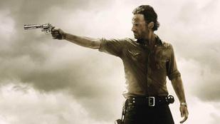 """Az év kifogásával állt elő a betörő: """"én vagyok Rick, a seriff"""""""
