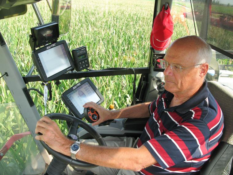 Hamar belejön az ember a Condor vezetésébe, de agrártudomány is kell mögéje