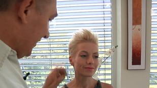 Nóci trombózist kapott a plasztikai műtétje után