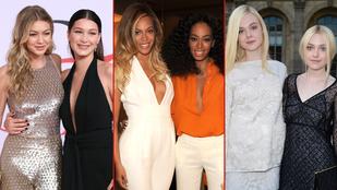 Kik a legszebb, legjobb és legmindenebb nővérek?