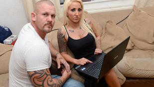 Ez a pár hamis profillal állított csapdát szexbűnözőknek