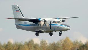 Összeütközött két repülő Szlovákiában, heten meghaltak