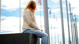 Ez a nő halálosan szerelmes a tömeggyilkos Anders Breivikbe