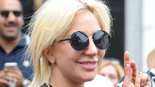Lady Gagának büdös az új Madonna szerepe
