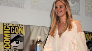 Egy vagyont keresett Jennifer Lawrence