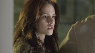 Kristen Stewart még soha nem zárta be a száját