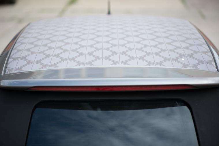 A stílusos minta  sokat ad a jó megjelenéshez, de a Monongramme mintás vászon felára 110 ezer forint