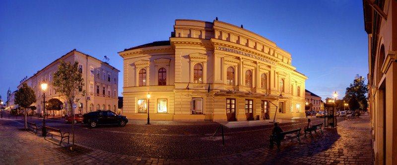 Vörösmarty Színház