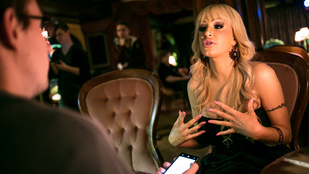 Kelemen Anna egy estét bírt ki luxusotthonában