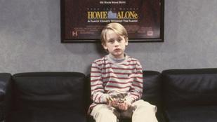 Macaulay Culkin cuki kiskölyökből rozzant rockzenész lett 35 éves korára