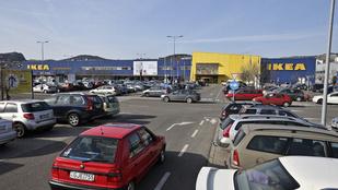 Pöcsökkel firkálta tele az IKEA-t, letartóztatták