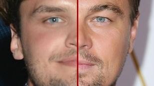 Az megvan, hogy Jack Nicholson fia úgy néz ki, mint DiCaprio?!