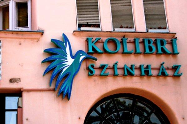 Kolibri Színház