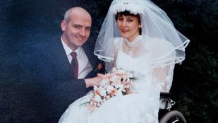 Rokkant, haldokló felesége segélyéből utazott nőzni