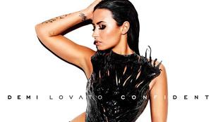 Demi Lovato túl dögös az új albumborítóján