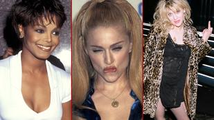 Régen minden jobb volt! Az 1995-ös MTV VMA is