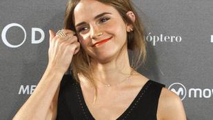 Emma Watson szörnyen öltözött fel