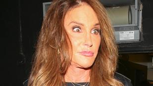 Férfira vágyik a transznemű Caitlyn Jenner