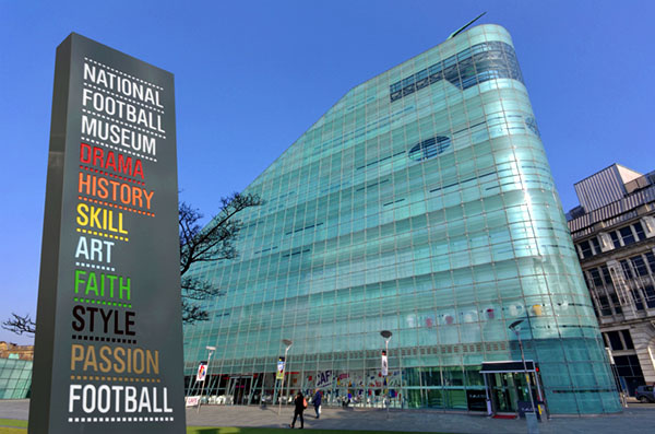 Nemzeti Futballmúzeum