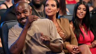 Az inkák és a maják is elhallgatták ezt a fajta világvégét: Kanye West lehet az USA elnöke