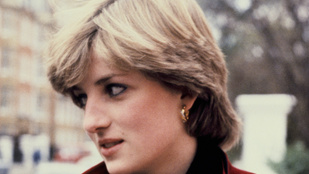 Már 18 éve, hogy Lady Diana meghalt