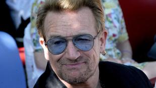 Bono másfél milliárd dollárt rakhat zsebre a Facebook-részvényei után