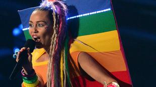 Miley Cyrus nem akar csatlakozni Taylor Swift híres baráti köréhez