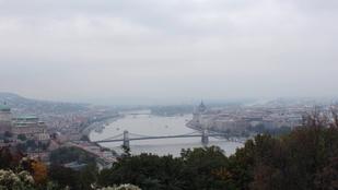 Budapest nem fért fel a legbarátságosabb városok listájára