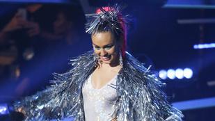 Miley Cyrus jól reagált Nicki Minaj beszólására