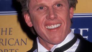 Tudja, hogy néz ki mostanában Gary Busey?