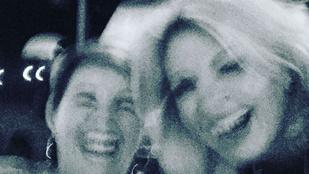 Liptai Claudia és Ábel Anita is ijesztően néz ki dupla fogsorral