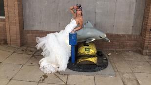 Keressük a szezon legkínosabb hülyeesküvőjét!