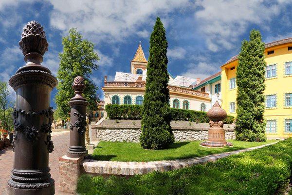 Zsolnay Kulturális Negyed