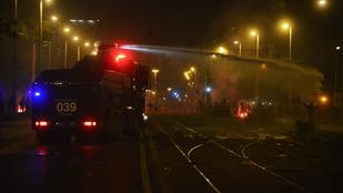 Magyar-román: több mint 30-an sérültek meg