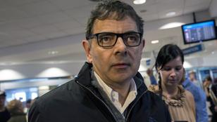 Mostantól ön is bárhol összefuthat Mr. Bean-nel