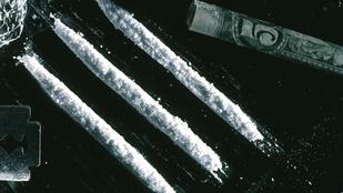Kokainnal és fegyverrel kapta vissza autóját
